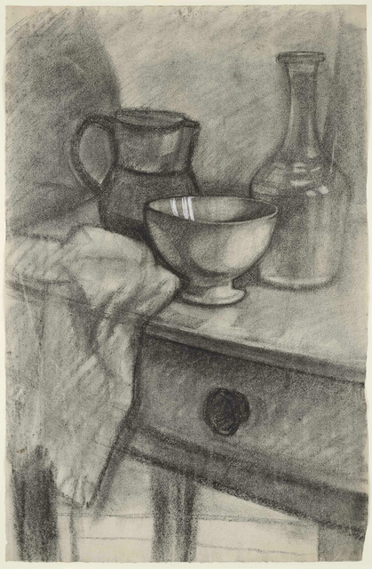 , 'Nature Morte au Bol,' 1910, HDM Gallery