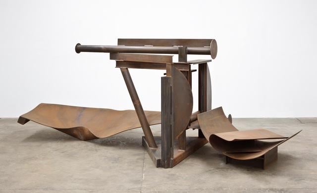 Anthony Caro, 'Solitude', 2012, Gagosian