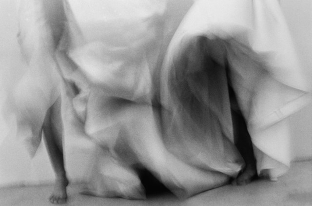 , 'Untitled #1019 (Three Women Dancing: Can-Can, The Debs Series),' 2001, NUNU FINE ART