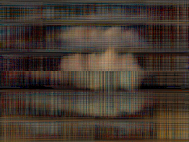 , 'Camera Error #117,' 2015, Kelly Schroer