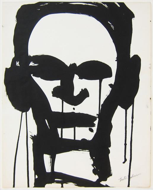 , 'Head,' ca. 1960, Albert Merola Gallery