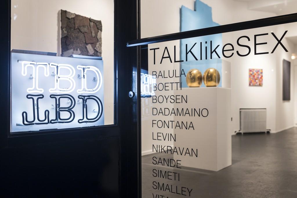 TALKlikeSEX