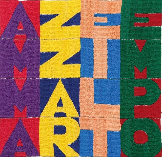 , 'Ammazzare il Tempo,' 1989, Ben Brown Fine Arts