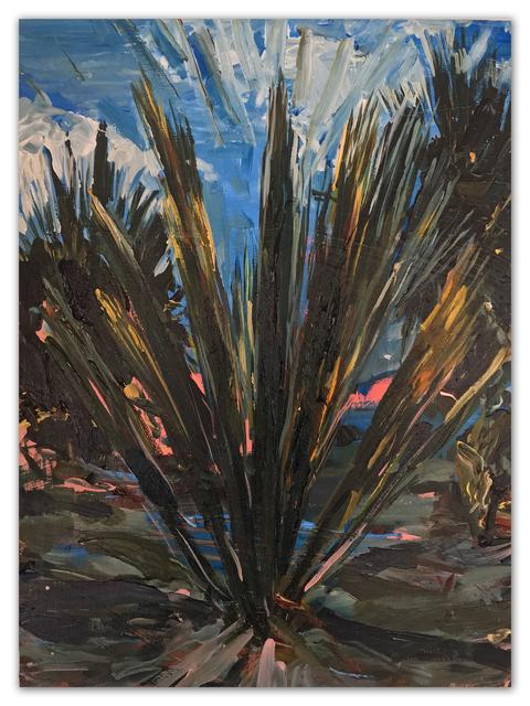 ", '""Untitled"" (Fairchild | No. 27),' 2017, PRIMARY"