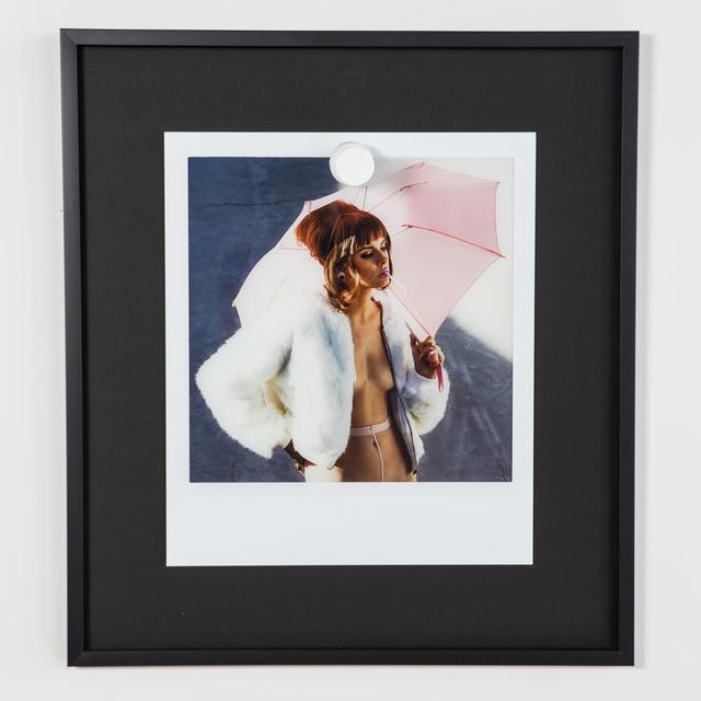 , 'Smoke Break,' 2019, Feeny's Photo