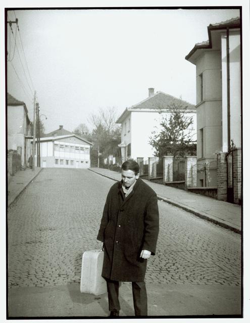 , 'Suitcase,' 1964, espaivisor - Galería Visor