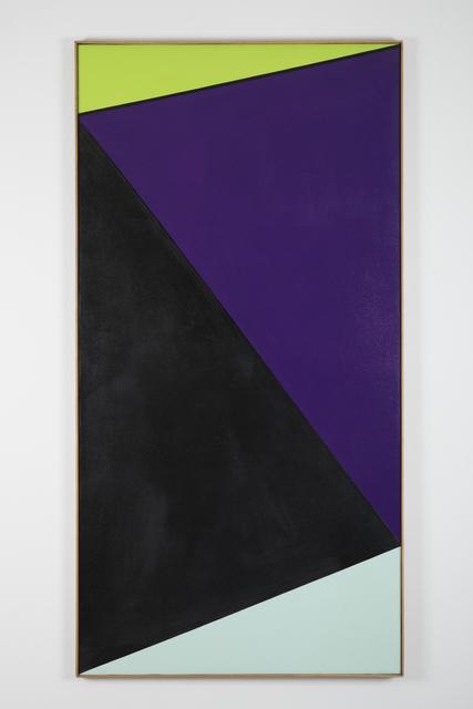 , 'Rimi,' 1961, Galerie Denise René