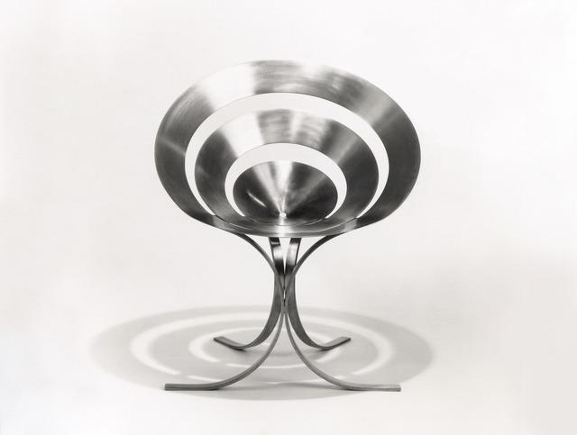 , 'Ring Chair,' 1968, Demisch Danant