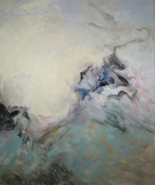 , 'Plateau,' 2108, Z Gallery Arts