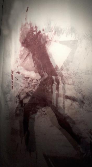 Graciela Sacco, 'Furia 1', 2016, Diana Lowenstein Gallery