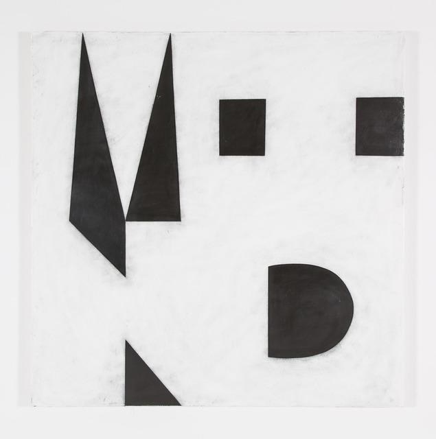 , 'MIND,' 2013, Nina Johnson