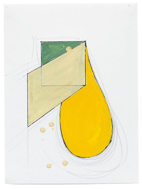 , 'Untitled,' 2017, Häusler Contemporary