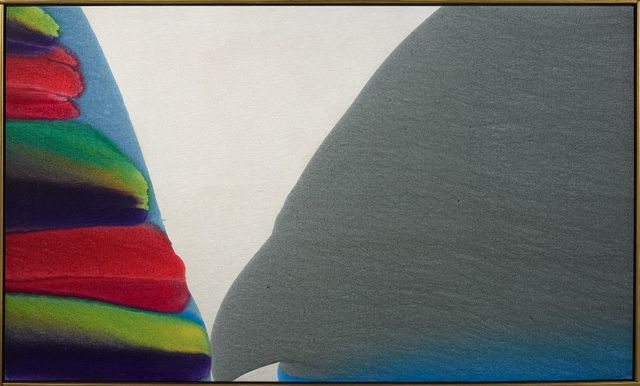 Paul Jenkins, 'Phenomena Su-Ping Kite Time', 1973, Berry Campbell Gallery