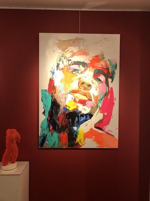 ", '""C"",' , art&emotion Fine Art Gallery"