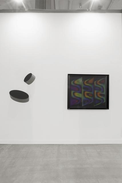 , 'Alberto Biasi @ MiArt 2018,' 2018, Dep Art Gallery