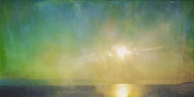 , 'Elevation No. 3,' 2015, DTR Modern Galleries
