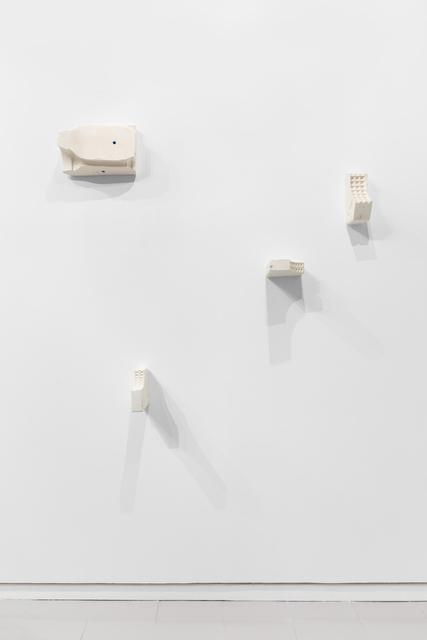, 'S/T (serie Aproximação),' 2019, Acervo – Contemporary Art