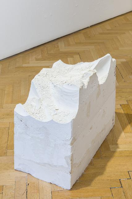 , 'BLOCK F,' 2016, Vigo Gallery
