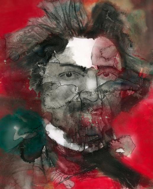 , 'Fredrick Douglass,' 2019, Soho Photo Gallery