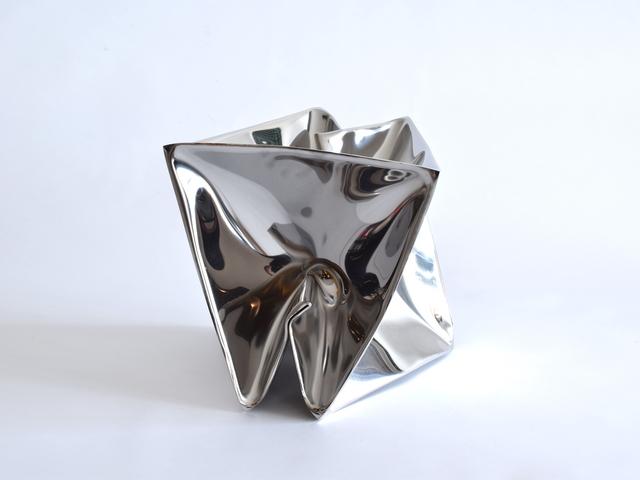 , ''HP Cube',' 2017, Borzo Gallery