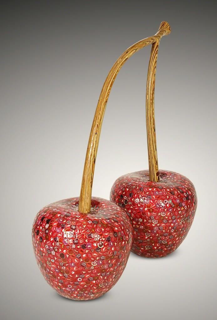 Dakota Pratt - Cherries