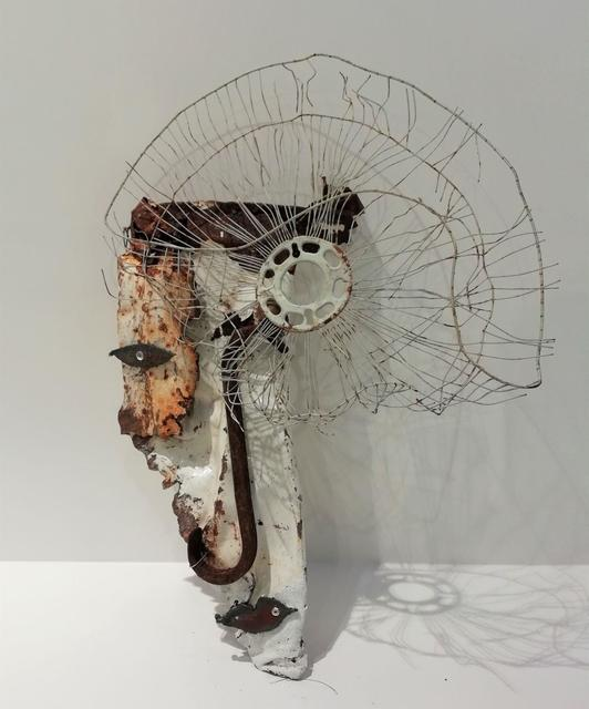 , 'Head VI,' , The Melrose Gallery