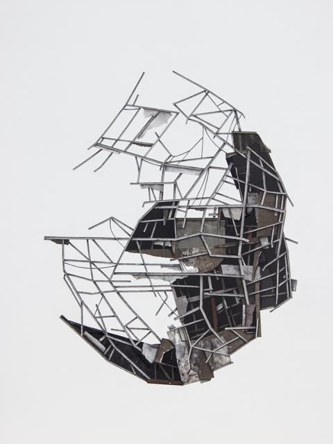 , 'Mass Study V,' 2018, Paradigm Gallery + Studio
