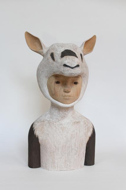 , 'Arabian Orix,' 2016, Aki Gallery