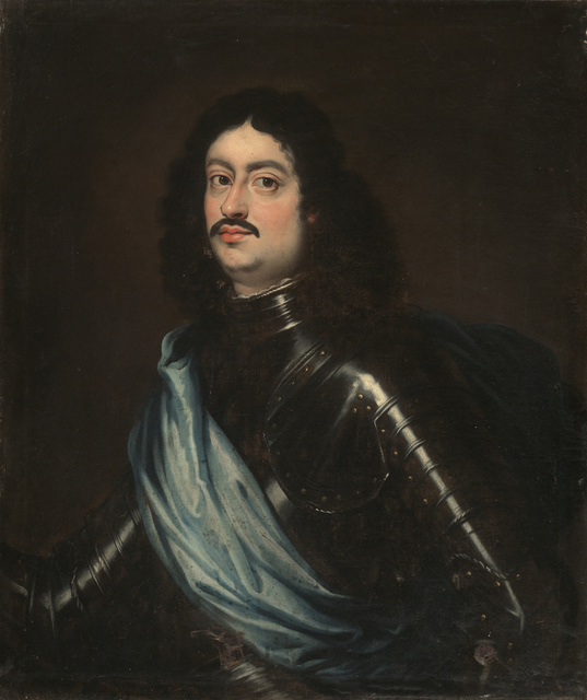 , 'Portrait of Ranuccio II Farnese, Duke of Parma and Piacenza,' 1656, Brun Fine Art