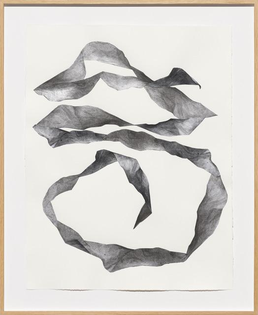 , 'Bosco,' 2018, Galerie Lisa Kandlhofer