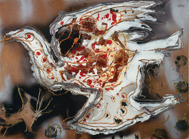 , ' Sans titre,' 1990, Winchester Galleries