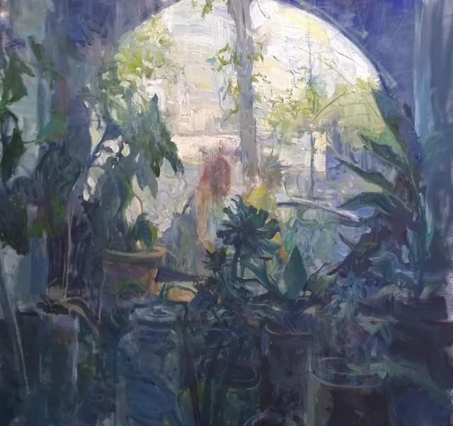 , 'Modern Eden,' 2015, Gallery 1261