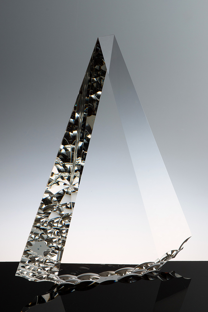, 'Crystal Flint,' 2016, Ai Bo Gallery