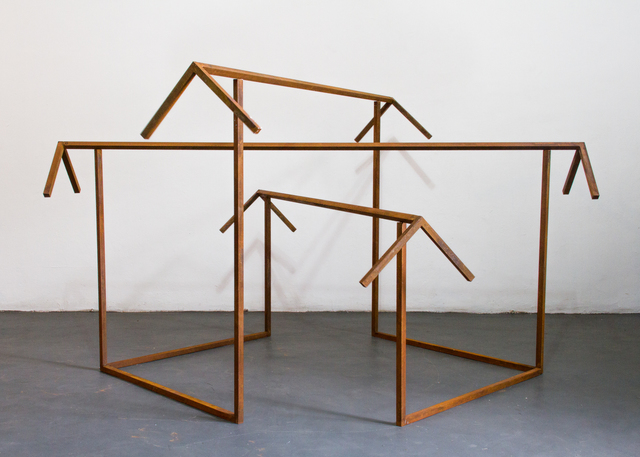 Raul Mourão, 'Reunião', 2014, Roberto Alban Galeria de Arte