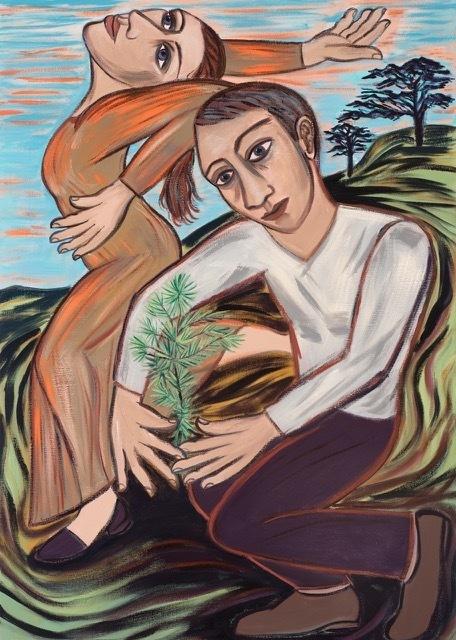 , 'Restore,' , Letitia Gallery