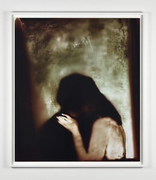 , 'Embrace,' 2016, Marian Goodman Gallery