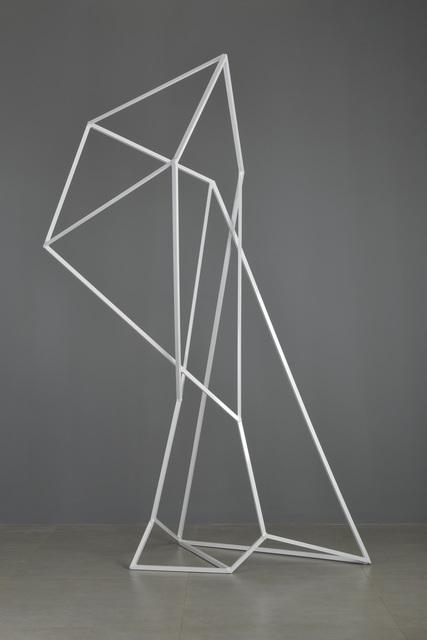 , 'Cristal I,' 2016, Galeria Lume