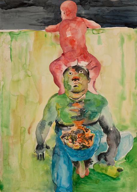 , 'Pelléas et Mélisande,' 2014, Matthew Liu Fine Arts