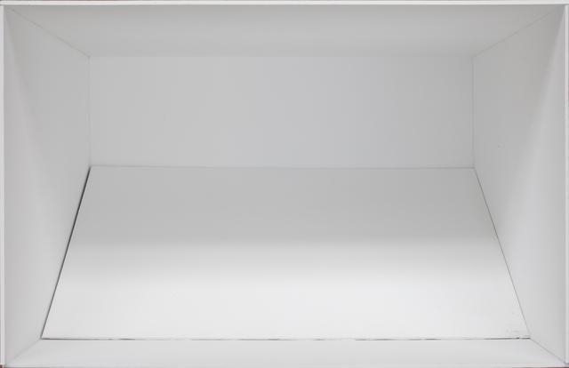 , 'Behauptungen part two - Room No 1,' , Christinger De Mayo