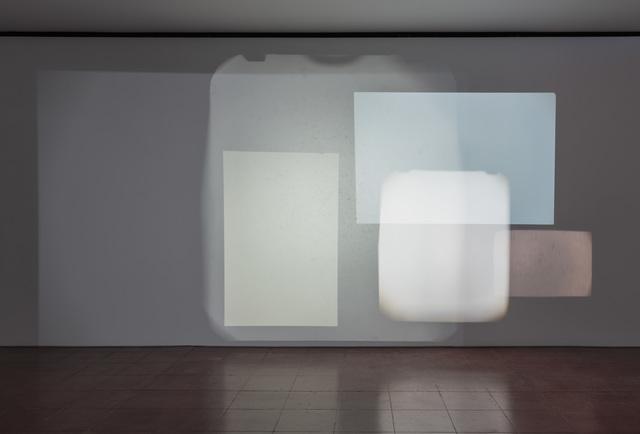 , 'Feeding the Ghost,' 2019, Hales Gallery