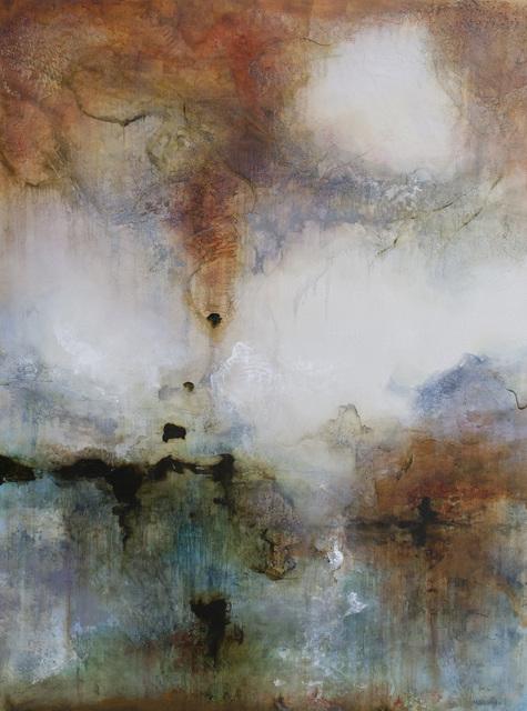, 'Ebbing Tide,' 2018, Patricia Rovzar Gallery