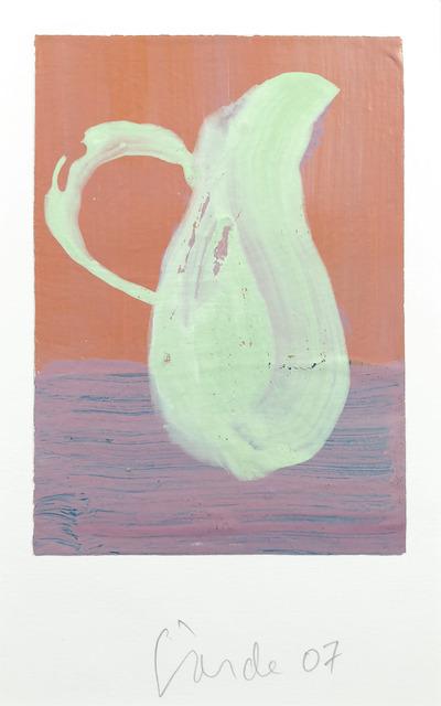 Harold Garde, 'Untitled', 2007, ArtSuite New York