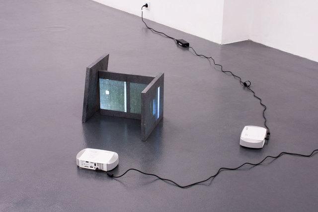 , 'COMPOSICIONES SOBRE LA RUINA (VITTORIO GEGROTTI),' 2014, F2 Galería