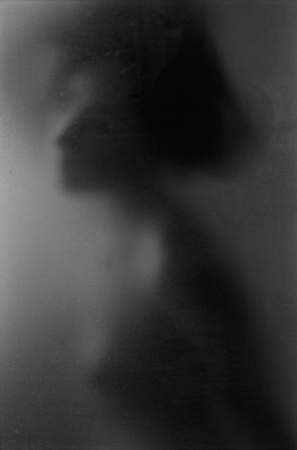 , 'Muse,' 2013, Galleria Doris Ghetta