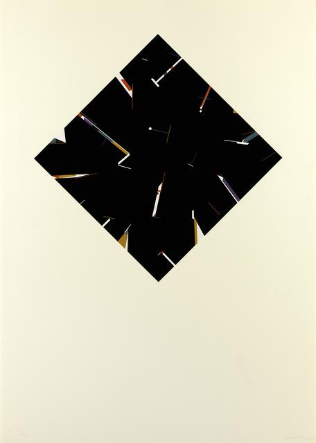 Macaparana, 'Untitled', 2017, LAART