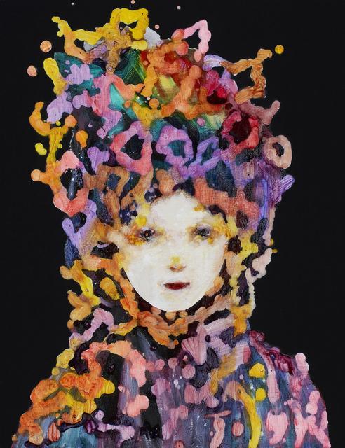 , 'Festival Girl,' 2014, Kobayashi Gallery