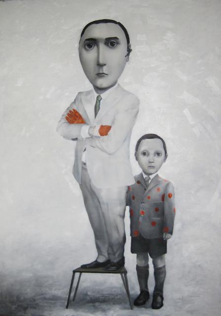 , 'Que Sera Sera,' 2013, UNIX Gallery