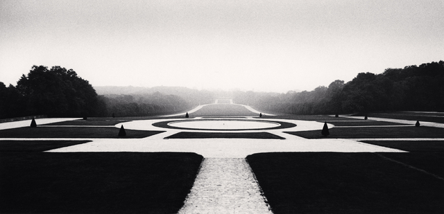 , 'AXIAL PANORAMA, SCEAUX, FRANCE, 1990,' 1990, Huxley-Parlour