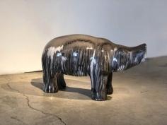 , 'Boar (Varaha),' 2018, Aicon Gallery