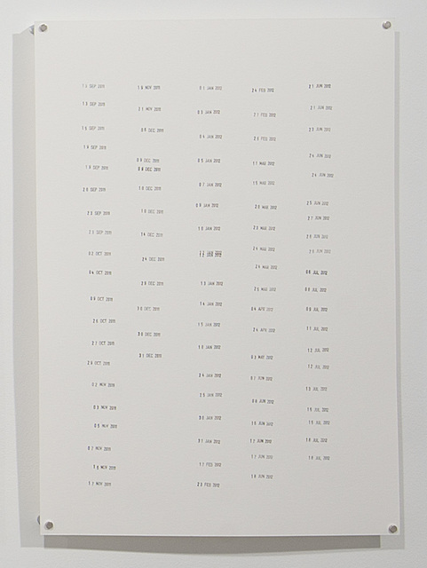 , 'Untitled 1,' 2016, Sabrina Amrani